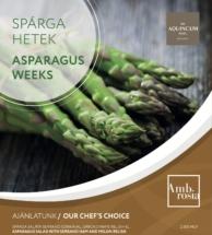 Ambrosia Sparga hetek