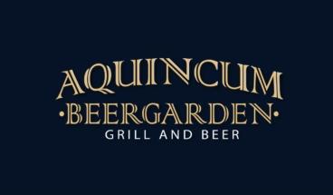 Aquincum Beergarden logo