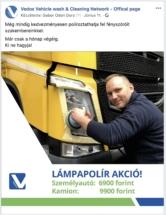 Vedox_lámpapolír akció_Facebook poszt